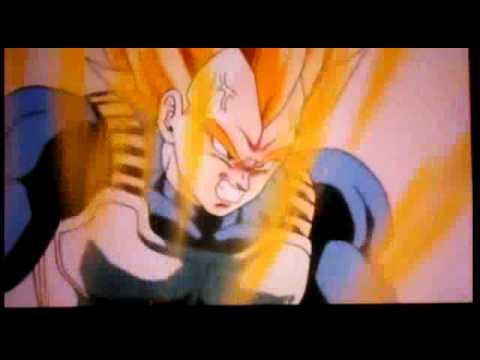 Dragon Ball Z: Vegeta Turns Assj (bleach Ost) [hd] video
