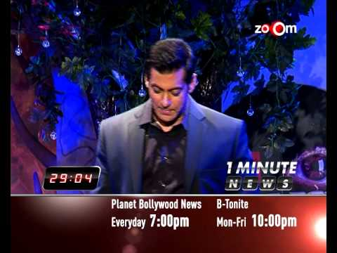 Bollywood News in 1 minute 05/03/14 | Salman Khan,…