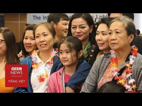 Blogger Mẹ Nấm sang tỵ nạn ở Mỹ – Bàn tròn BBC Tiếng Việt