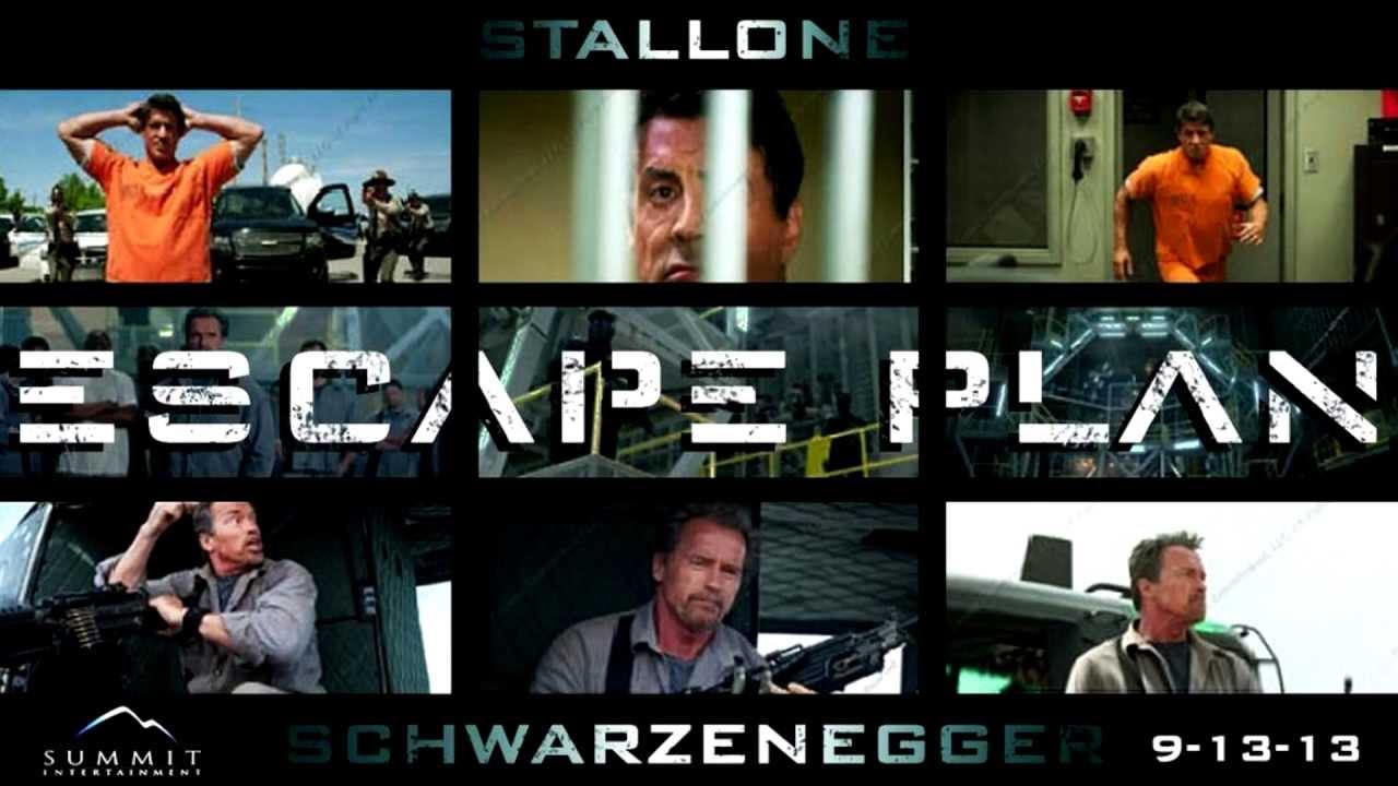 Trailer Guard Plans Escape Plan 2013 Trailer