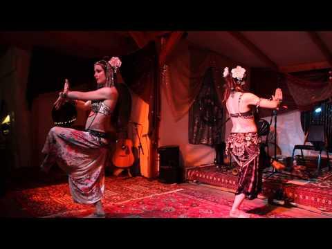 Dakini Rose Devadasi at Rebirth of the Devadasi 2013