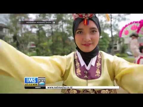 Youtube wisata halal bandung