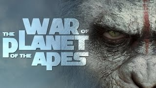 New APES Filmled WAR OF THE PLANET OF THE APES - AMC Movie News