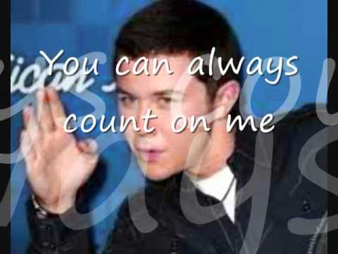 Can I Trust You With My Heart-scotty Mccreery (lyric Video).wmv video