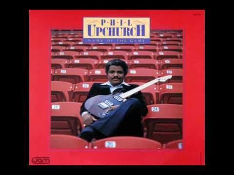 Phil Upchurch - Samba For Wanda