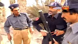 Gahriby Zaghe  Part 6 - Balochi Drama Movie - Balochi World
