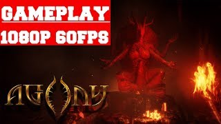 Agony UNRATED Gameplay (PC)