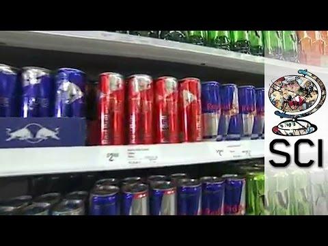 The Hidden Dangers Of Energy Drinks