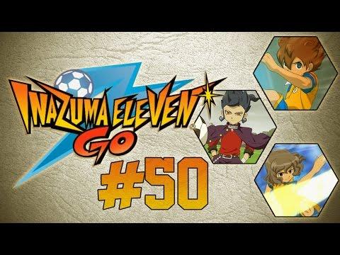 Inazuma Eleven Go Ep.50 - Conociendo A Cinquedea video