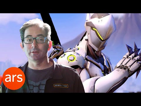 Blizzard Answers Unsolved Mysteries of the Overwatch Universe | Ars Technica