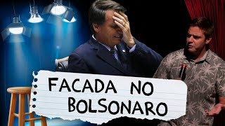Fábio Rabin - Facada no Bolsonaro