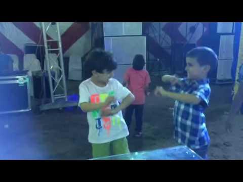رقص شعبي اطفال thumbnail