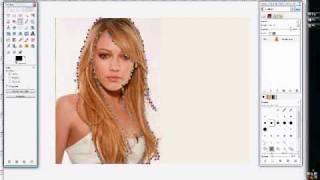 download lagu Gimp Tutorial: Change Hair Color gratis