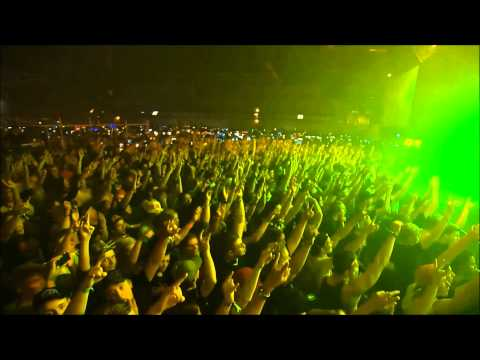 Amaranthe - Live @ DreamHack, 2013 (Part 2)