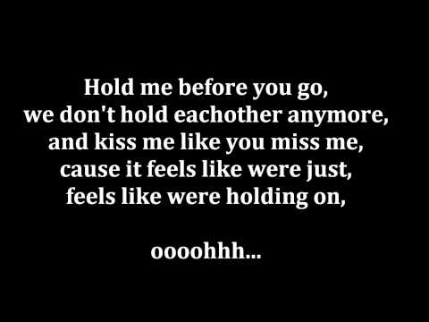 James Arthur - Hold On