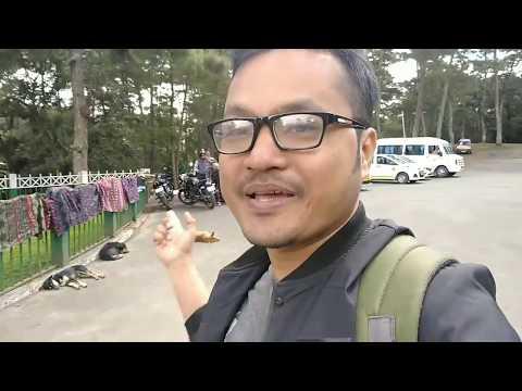 A trip to meghalaya  part 1 // Meghalaya vlogs