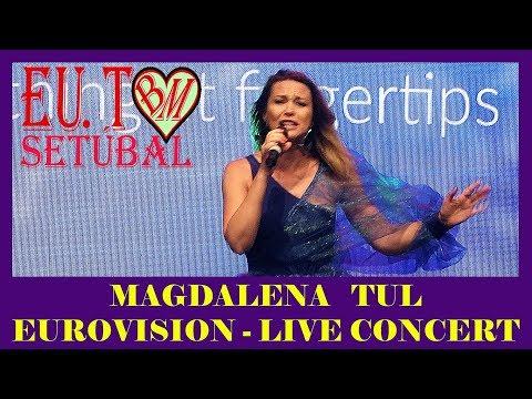 EUROVISION 2019 - MAGDALENA TUL POLÓNIA