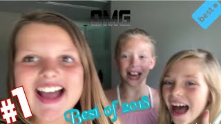 Best of 2018!!/My Life With A Sister(read description)