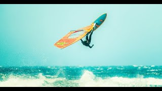 WINDSURF FREESTYLE Puerto Madryn