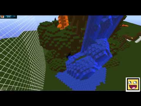 Minecraft 1.7.5 sever review | Diamondspvp | Kit PvP server