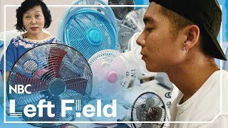 Fan Death: Why Korean Parents Think the Breeze Might Kill You | NBC Left Field
