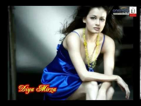 Leaked Video of Bollywood Hottie Dia Mirza