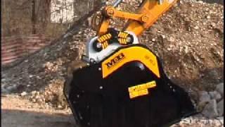 Video Attacco rapido universale MB-A