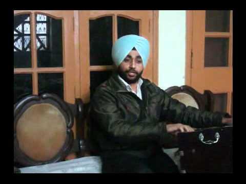 Meriyan Galan Yaad Karengi - Prabhjit Singh video