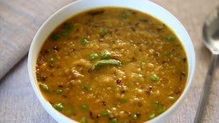 Bhaja Muger Dal Recipe | Popular Bengali Style Moong Dal Recipe | Masala Trails With Smita Deo