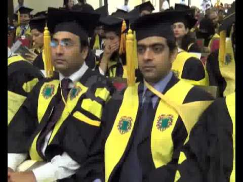 CM Shahbaz CPSP 47th Convocation Pkg By Zahid Ch City42