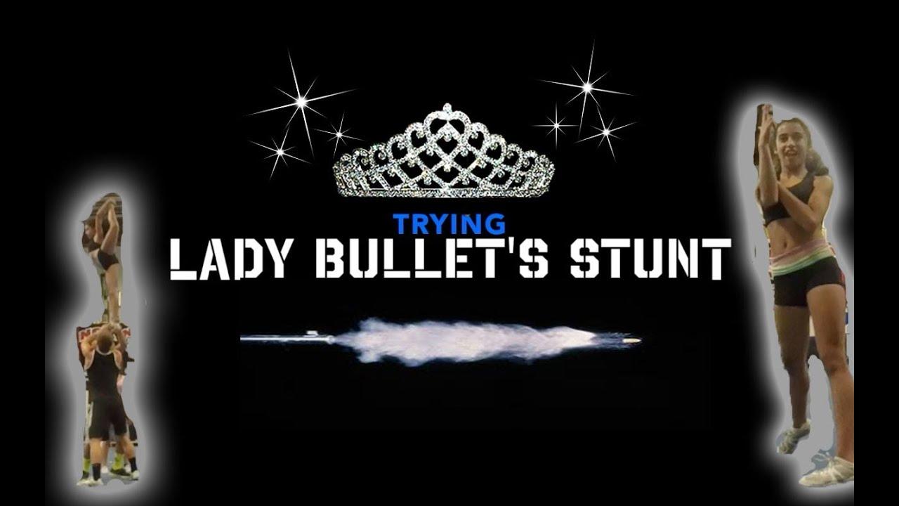 Fierce Stunts: Lady Bullets