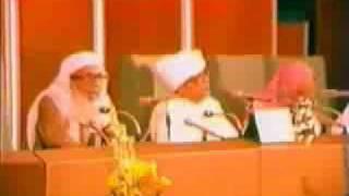 Maulana Abul Hasan Ali Nadwi in Makkah Almukarramah3