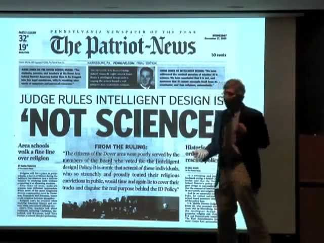Why Evolution is True and Why Many People Still Don't Believe It (Jerry Coyne, 2012)