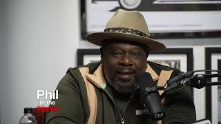 Cedric The Entertainer And Dr. Phil Swap Pre-Showbiz Job Stories