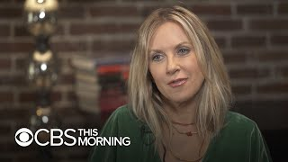 "Liz Phair opens up about the most difficult chapter of her new memoir ""Horror Stories"""