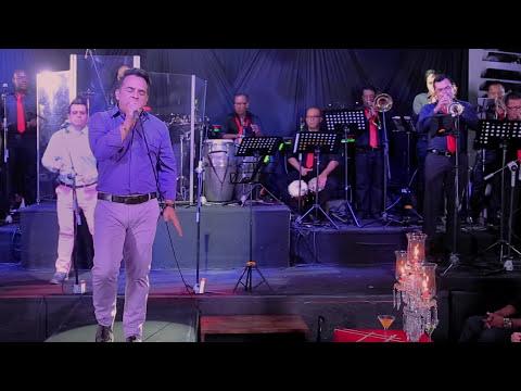 Hector Lavoe Mix  - Nestor y Oscar    - Plus Latin Shows