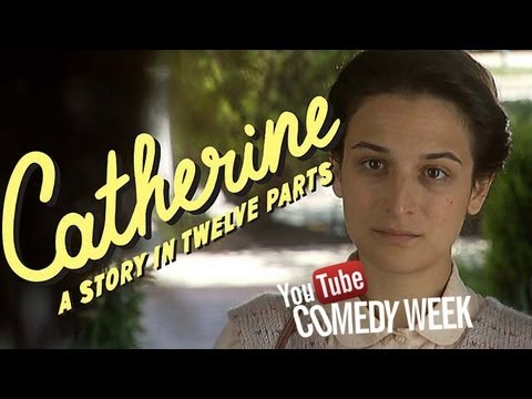 Catherine: Episode 2 -- Jenny Slate & Dean Fleischer-Camp -- YouTube Comedy Week