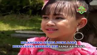 Vanni Arwana - Goyang Macarena [OFFICIAL]