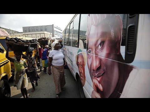 تأجيل الانتخابات الرئاسية والبرلمانية في نيجيريا
