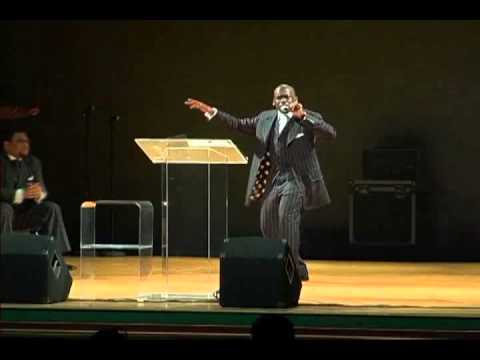 Pastor Jamal Bryant - The Proof Is In The Putting - Americapreachers video