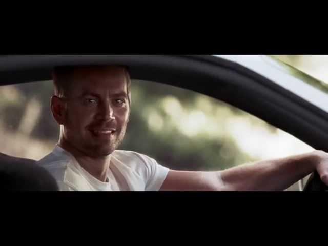 """Fast & Furious 7 - Featurette """"Maestoso"""" (sottotitoli in italiano)"""