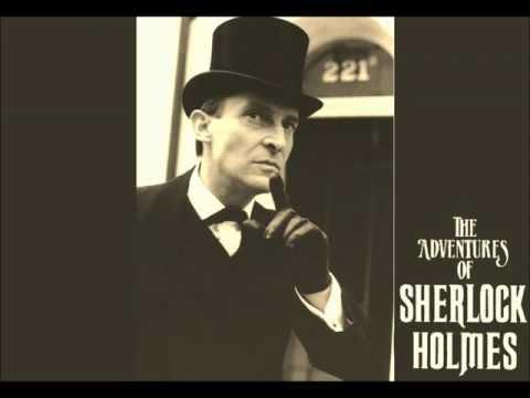 シャーロック・ホームズの冒険 BGM集 Sherlock...