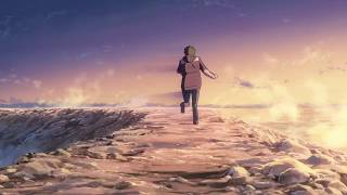 Kimi No Na Wa - Run To You [AMV]