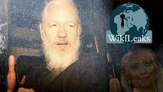 Os Segredos obscuros revelados pelo Wikileaks - E SE FOR VERDADE?
