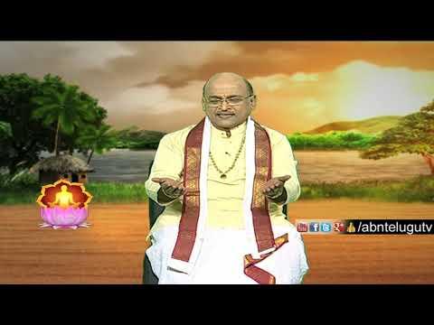 Garikapati Narasimha Rao | Nava Jeevana Vedam | Full Episode 1403 | ABN Telugu