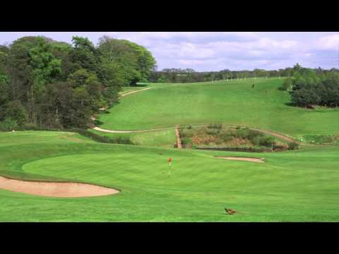 Castle royale golf and country club Henley Oxfordshire