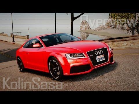Audi RS5 2011 v2.0