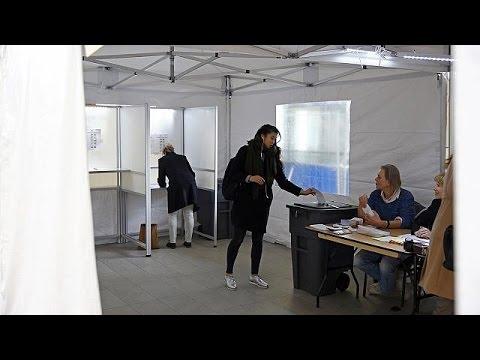 Niederländer in Referendum klar gegen EU-Ukraine-Vertrag, aber Gültigkeit unklar