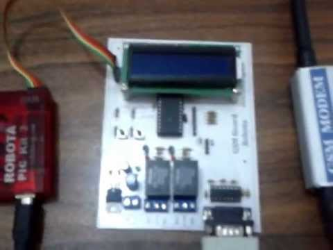 Arduino code for Send and Receive SMS using GSM module