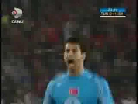 Türkiye'nin en güzel Golleri